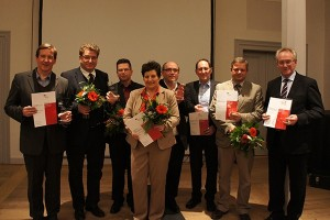 Image of  Thuringian Prize for the Promotion of Building Culture