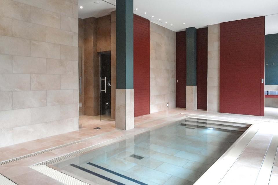 Graflicher Park Hotel Spa Veauthier Architekt