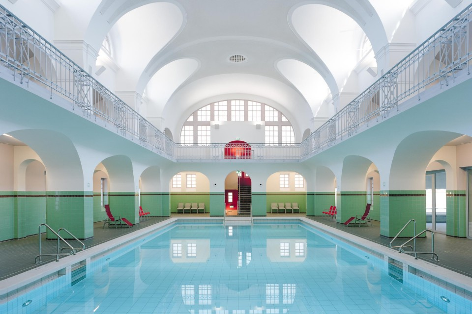 Image of  Gotha Municipal Pool